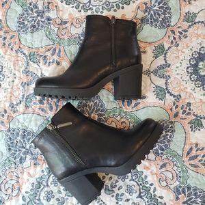 Vagabond | Heeled Boots